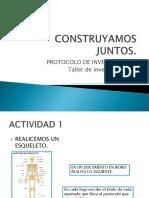 Construyamos Juntos Protocolo