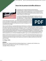 Des Cas de Kératite Infectieuse Chez Les Porteurs de Lentilles Utilisées en Orthokératologie
