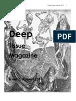 Deep Tissue Aug 2010 # 7