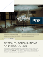 Design Through Making AD 2005