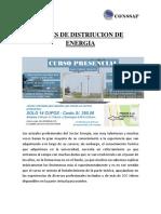 Temario Redes de Distribucion 2017-05