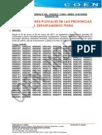 INFORME DE EMERGENCIA N° 555 - 10-05-2017 - COEN