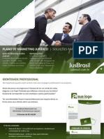 Solucoes de Marketing Juridico JusBrasil