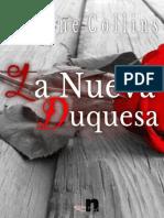 Collins, Melane - La Nueva Duquesa