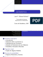 Estadística descriptiva 1