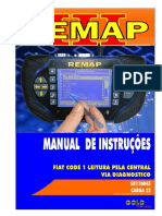 IAW4SF Remapping