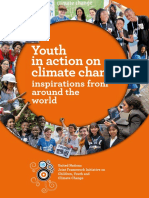 Youth Intiative in Climate Change
