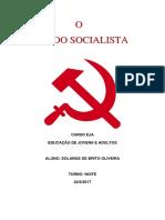 o Mundo Socialista