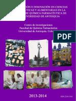 Capitulo_22-35_La Automedicación Como Un Factor de Riesgo de Salud Pública Análisis en Una Comunidad Vulnerable en Medellín-Colombia