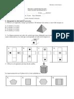 Prueba TERMINO de UNIDAD Coef2 Matemática
