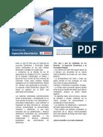 Sistemas de Inyeccion Electronica Bosch