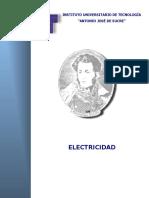 RM Electricidad