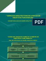 Metodologia Del Diseño 2016 - Copia