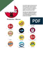 Coca Cola Fue Creada en La Farmacia de John Pemberton en 1886