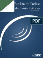 Direito Concorrencial - Revista