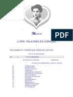 Palavras do Coração (psicografia Chico Xavier - espírito Meimei).pdf