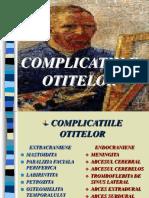 5. COMPLICATIILE OTITELOR