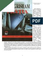 John Grisham - Fratia 1.0