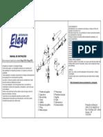Manual de Operacao SX570