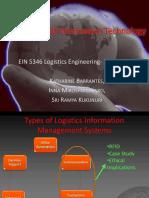 Logistics Technology Final 02.16.10