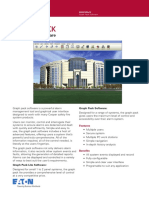 F-DS037 - Graph Pack Software Datasheet