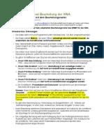 Anleitung Excel Beurteilungsraster Version 2016_1