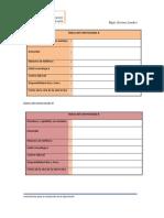 Instrumentos de Recolección de Información 2
