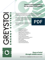 2014 Greystone Line Card English