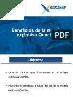 Beneficios Del Quantex