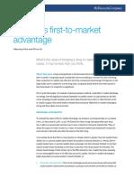 Pharmas first-to-market advantage.pdf