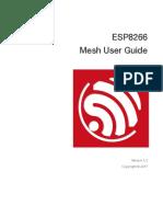 30a-Esp8266 Mesh User Guide En