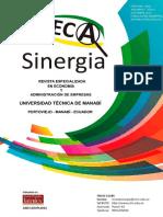 Las Herramientas del marketing y TIC Eca Sinergia Revista