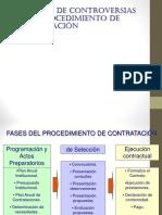 Solución de Controversias Apelaciones Conciliación y Arbitraje JMHF