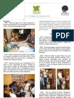 Informativo Raposos Sustentável - Ano 2 - nº 19