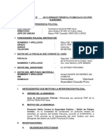 Informe Ebriedad Quispe Gutierrez Ismael-29-Nov-15