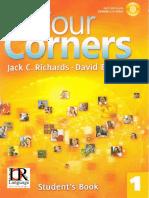 Four Corners 1 StudentBook