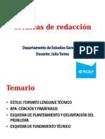 Redacción (1)