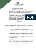 2. Protocolo Nº 55.555-2016(E) Parecer