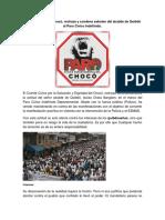 Comité Cívico Del Chocó