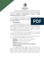 Fallo Rojas Echavarrieta Absuelta Legitima Defensa