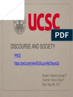 discourse and society pptx-2