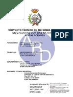 Proyecto de Gas y Calefacción Educación_0