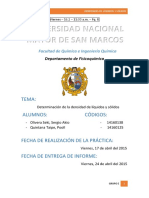 1er informe Densidades