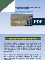 03Estudios de Impacto Ambiental de Infraestructura RS
