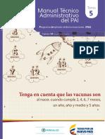 Manual PAI Tomo 5
