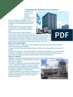Origenes de La Economia Del Desarrollo en Guatemala