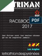 Race Book 17 - Altriman