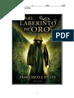 El Laberinto De Oro - Francisco J. de Lys.doc