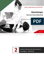 GUIA DE LA FASE INSTITUCIONAL-TALLER PEI-POI-2017-2019 UNU CEPLAN-MINEDU.pptx