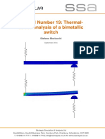 Tutorial19 Thermal Stress Switch